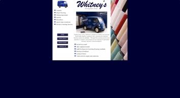 Whitneys Carpets