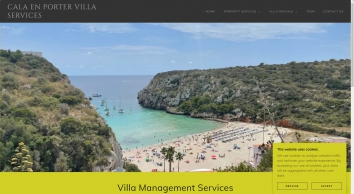 Llopis & Whybrow , Menorca