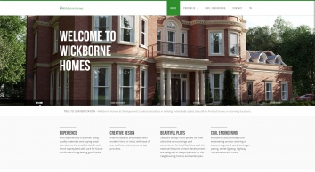Wickborne Homes & Developments Ltd