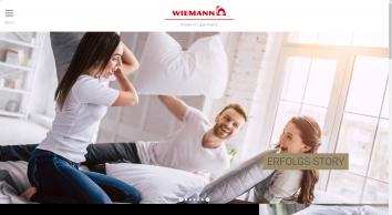 Schlafzimmermöbel aus Deutschland | Möbelhersteller Wiemann