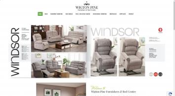 Wigton Pine Furnishers