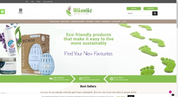 Eco Planet Products