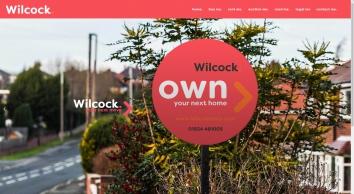 Wilcock & Co , Mirfield