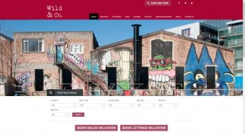 Hackney\'s #1 Estate Agents | Wild&Co