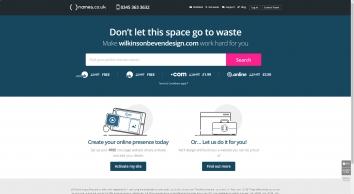 Wilkinson Beven Design