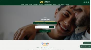 Wilkinson Grant Co