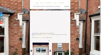 William Allen Carpentry & Joinery