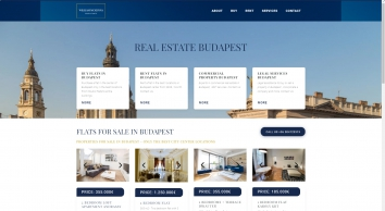 William McKenna International Real Estate Consultants, Budapest