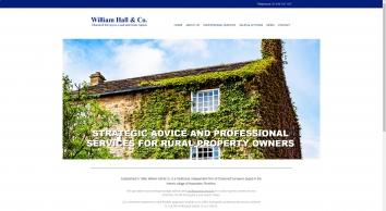 William Hall & Co