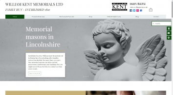 William Kent Memorials Ltd