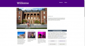 Williams College Oxford Programme