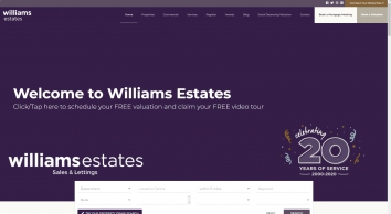 Williams Estate & Letting Agency