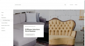 Williams Upholstery
