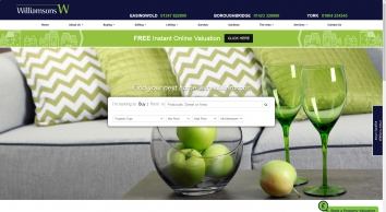 Williamsons | Easingwold | Boroughbridge | York