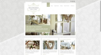 Willowgreen Home & Gifts, Davenham