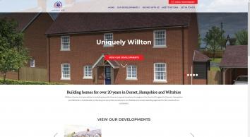 Wilton Homes