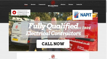 Wilson Bros Electrical