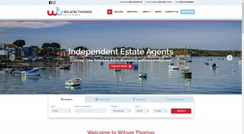 Wilson Thomas Limited, Broadstone
