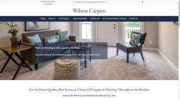 Wilton Carpets Hawick