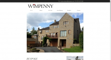 Wimpenny Group