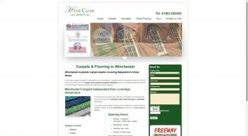 Haywood Flooring