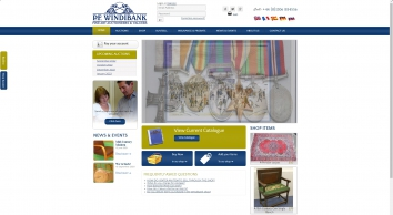Windibank Auctioneers - Home Page