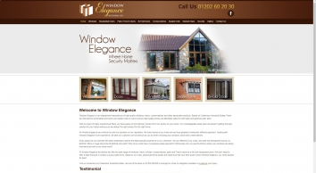 Window Elegance Southern Ltd