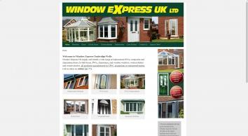 Windows Express