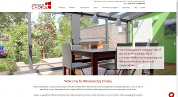 Windows by Choice - Herts, Beds, Bucks, Cambs & North London