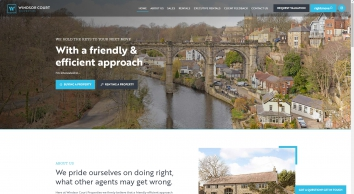 Windsor Court Properties, Knaresborough