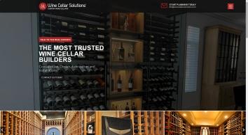 Wine Cellar Solutions
