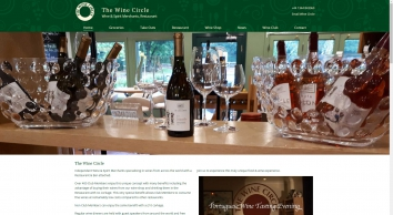 The Wine Circle | Virginia Water | Restaurant, Wine Shop and Bar