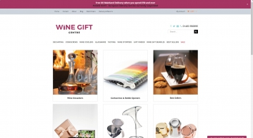 The Wine Gift Centre