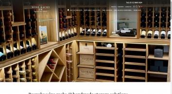 A&W Moore Wine Cellars