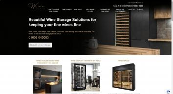 Wine Storage Solutions Ltd