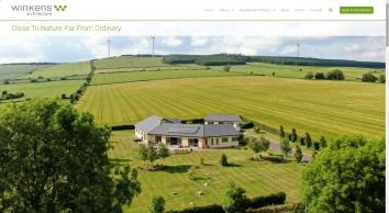 Winkens Architecture - Ireland