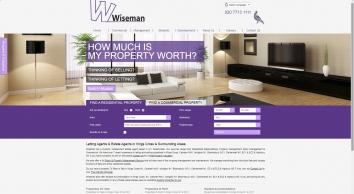 Estate Agents & Letting Agents in Kings Cross, Islington, Clerkenwell, Camden & Bloomsbury