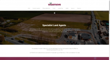Wisemove Land And Property Consultants Limited, Crook