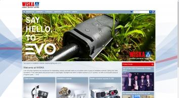 Wiska UK Ltd
