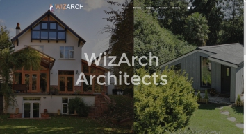 WizArch - Professional Efficient Affordable