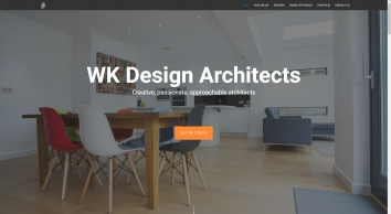 WK Design Architects