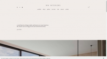 wn interiors | poole | creating sumptuous interiors since 2011