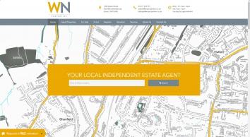 WN Properties, Shenfield