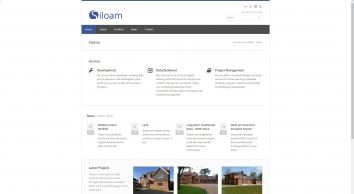 Siloam Construction Services Ltd - Wokingham, Berks