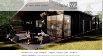 Wolstenholme Ltd