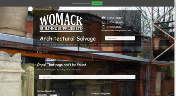 Womack Building Supplies