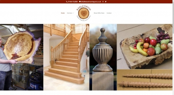 Barley Wood Ltd