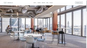 Woodalls Commercial Interiors