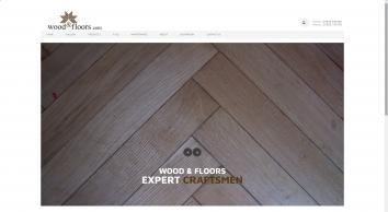 The Flooring Warehouse