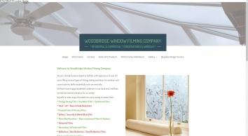 Woodbridge Window Filming Company